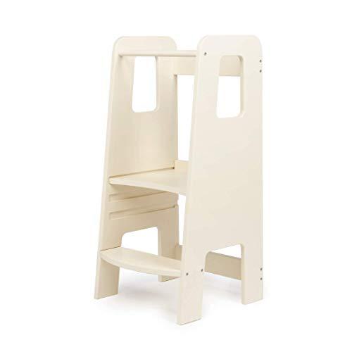 ully One by moblì®   La torre de aprendizaje antimanchas fabricada en Italia   Diseñada por expertos educadores...