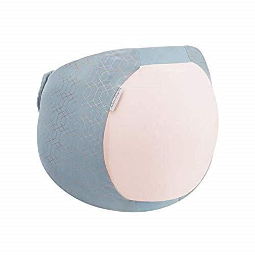 Babymoov Dream Belt Fresh S / M - Cinturón ergonómico para la comodidad de dormir de la mujer embarazada, elástico,...