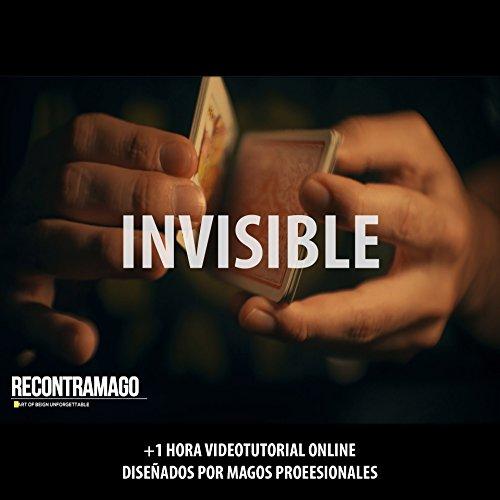 Baraja Invisible - Hecha con la Mejor Técnica Roughing + Acceso Área Secreta con 1 Hora de VideoTutorial Online por...