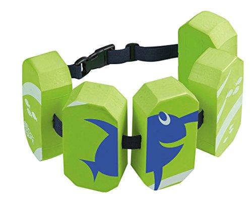 Beco Sealife 96071-8, Unisex Adulto, Verde-Verde, bis 30kg
