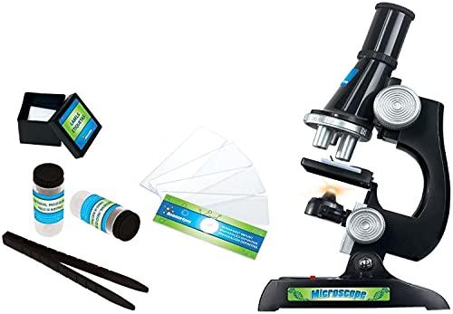 Science4you - Microscopio II - Juguete Científico y Educativo
