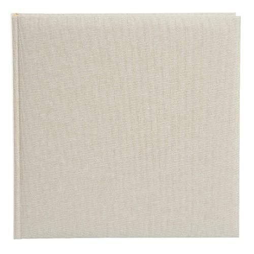 goldbuch 24605 Álbum de fotos Summertime Trend 2 con 60 páginas blancas con separadores de pergamino, álbum de...