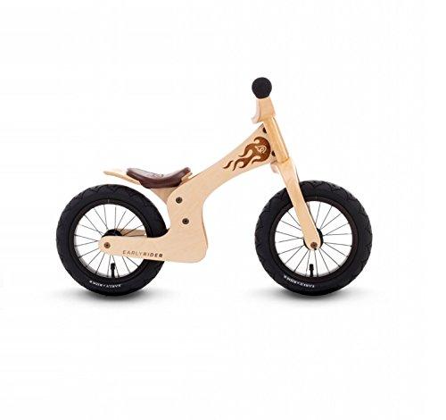 EARLY RIDER - Bici sin Pedales Lite Madera, Desde 18 Meses hasta 3,5 años