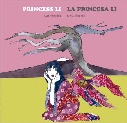 Princesa Li. La Princesa Li - 2ª edición (Español Egalité)