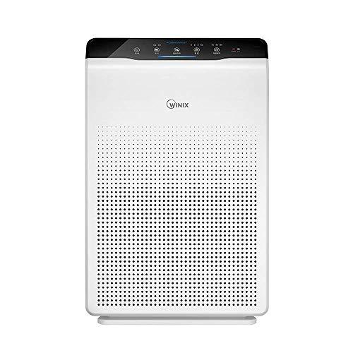 Winix Zero. Purificador de Aire HEPA para Reducir Virus, Bacterias, Alérgenos y Malos olores, con Filtro HEPA (99,97%)...