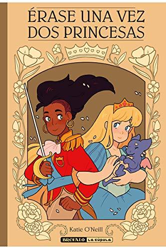 Erase una vez dos princesas (BRUFALO EN LA CUPULA)