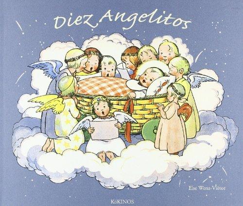 Diez angelitos: Die Weinachtsengelein