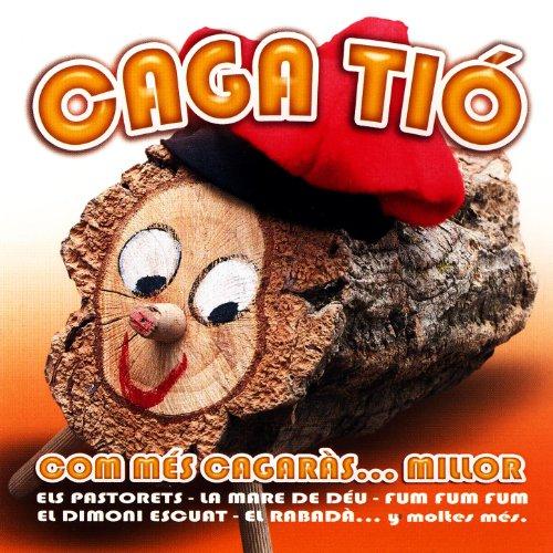 Caga Tió (nadala)