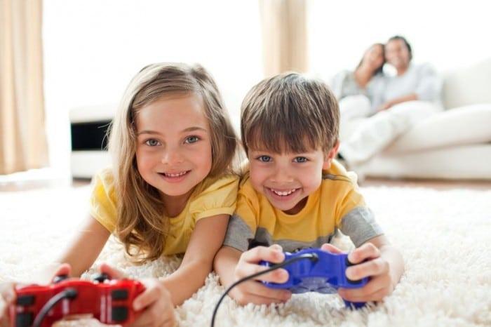 Beneficios de los videojuegos para tratar trastornos infantiles