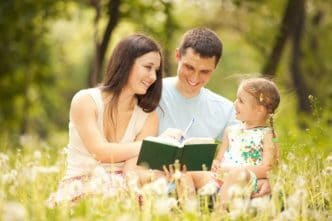 Cómo enseñar a leer a un niño