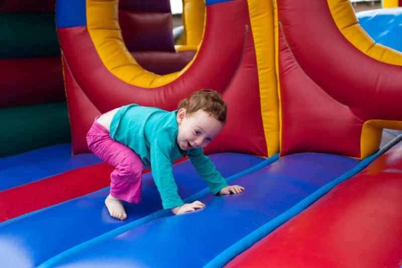 Indicadores hiperactividad edad niño
