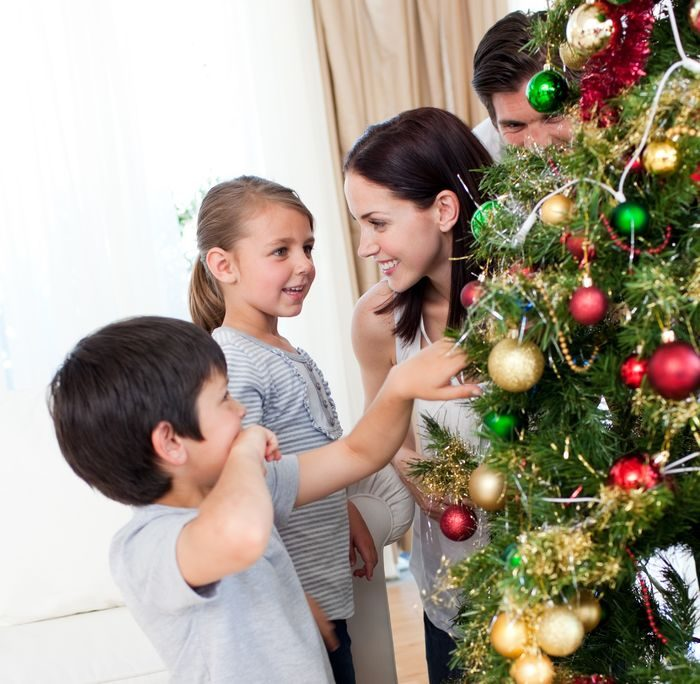 Actividades navidad niños