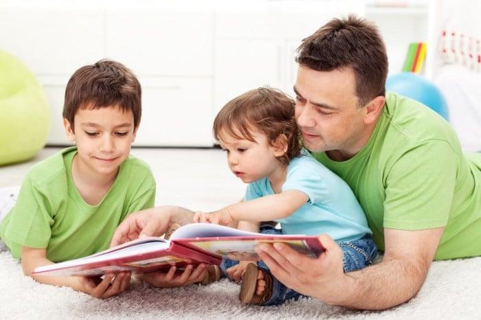 Cuentos infantiles de hermanos
