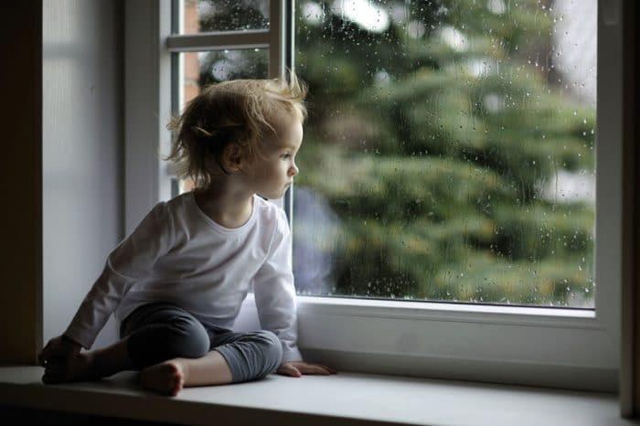 Juegos días lluvia