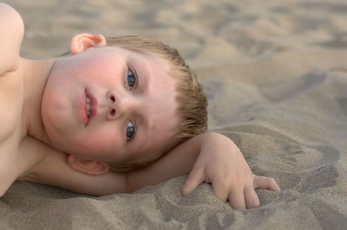 Autismo Infantil Perfil De Un Nino Con Autismo