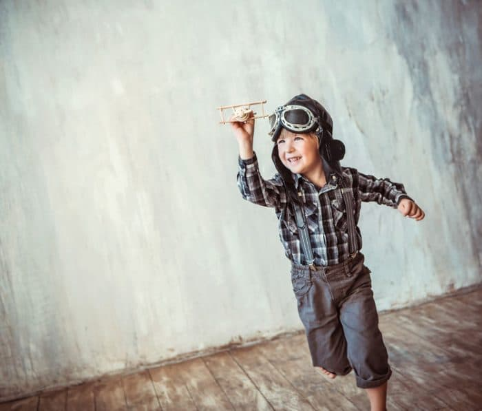 Hiperactividad Infantil Perfil De Un Niño Hiperactivo