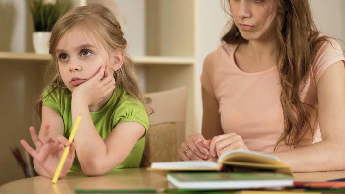 Síntomas hiperactividad infantil
