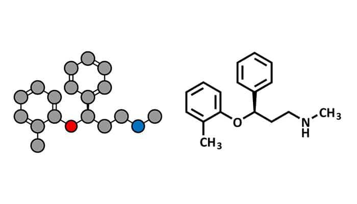 Atomoxetina TDAH