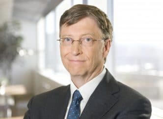 Bill Gates Autismo y TDAH