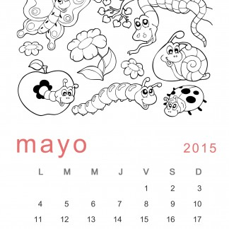 27kB, Calendar 2015 Coloring Pages/page/2 | New Calendar Template Site ...