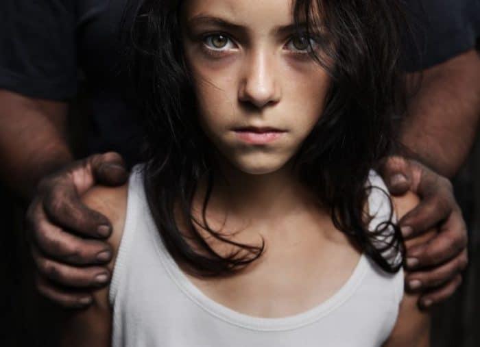 Efectos castigos físicos niños