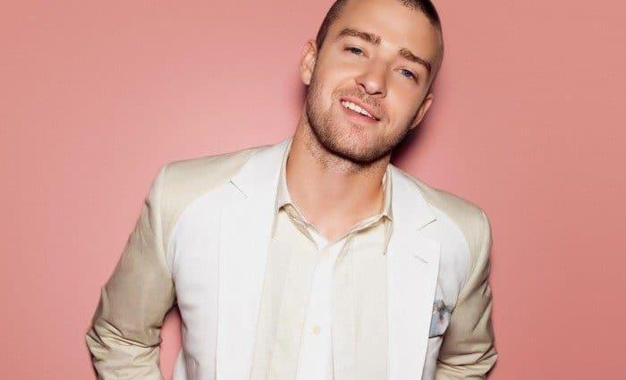 Justin Timberlake TDAH