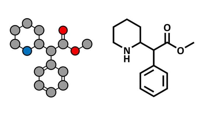 Metilfenidato TDAH