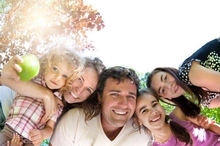 Ventajas familia numerosa