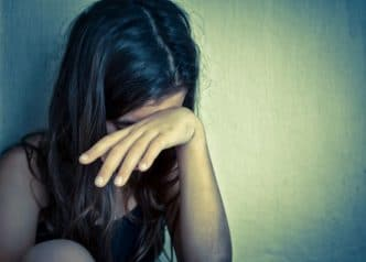Síntomas depresión infantil