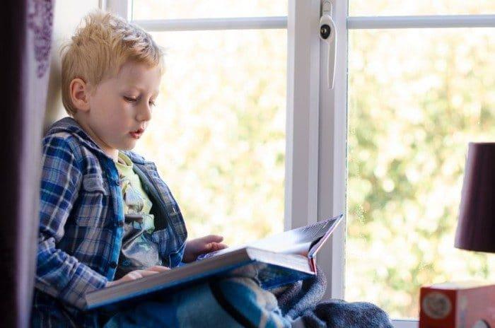 Cuentos en inglés para los niños