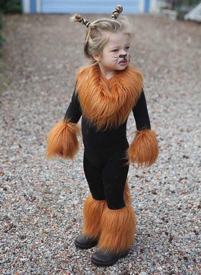 Disfraces infantiles baratos y originales