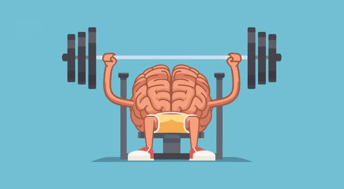 Ejercicios para estimular los hemisferios cerebrales