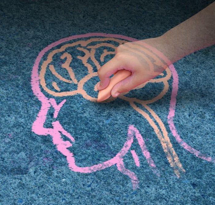 Ejercitar los dos hemisferios del cerebro
