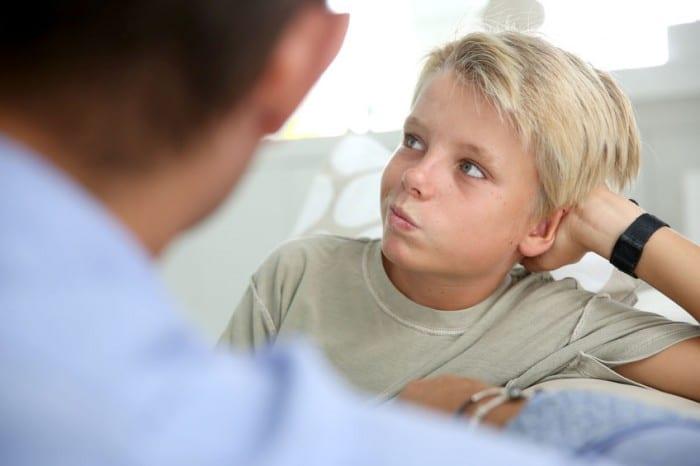 Estrategias para ayudar al niño hiperactivo
