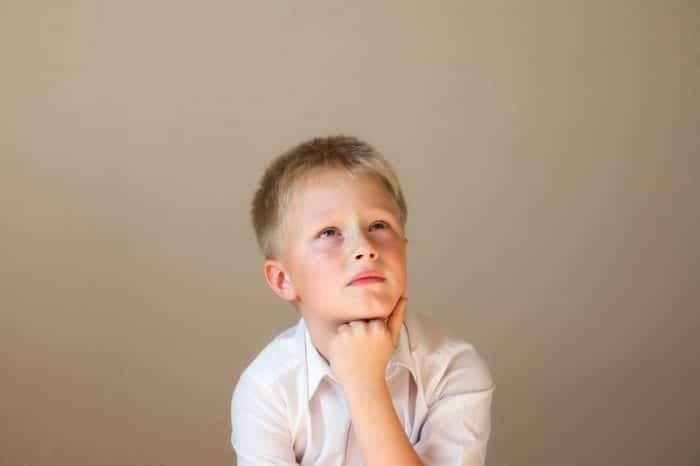 TDAH actuar forma reflexiva