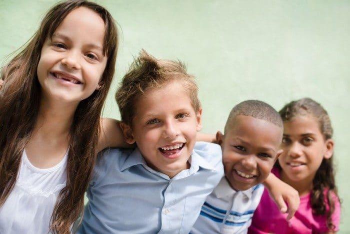 TDAH niños o niñas
