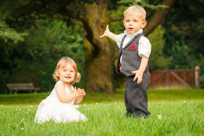 Trajes de bautizo para ni os etapa infantil - Trajes de angelitos para ninos ...