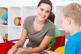 Tratamiento autismo infantil