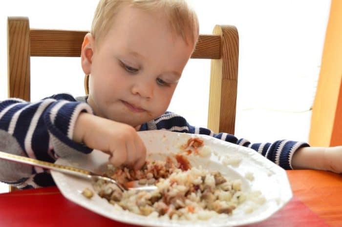 Tratamientos nutricionales autismo