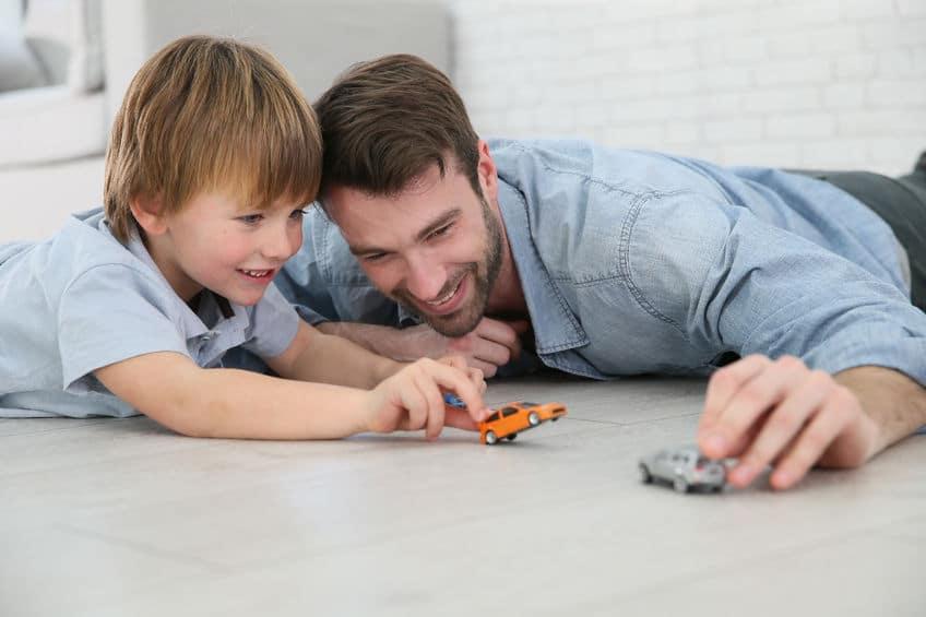 Actividades para niños autistas