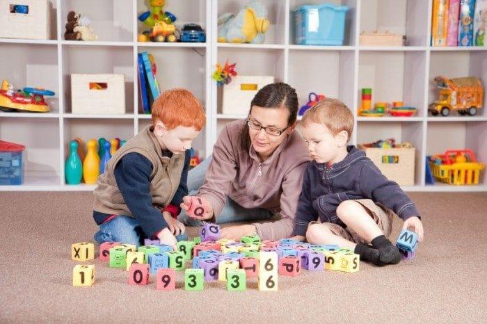Actividades Para Trabajar Con Un Nino Con Autismo Etapa Infantil