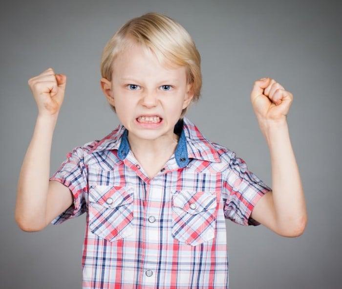 El niño con TDAH NO actúa con mala intención