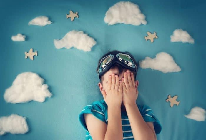 Niño con TDAH no actúa con mala intención