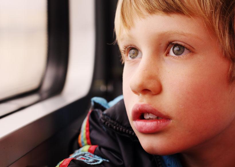 Síndrome de Asperger en los niños