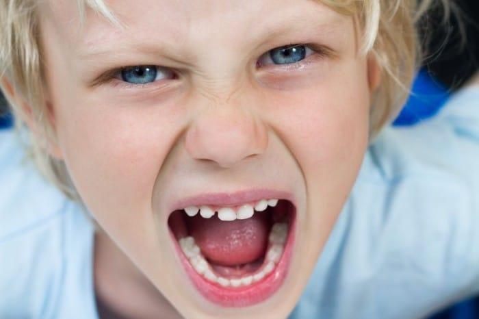 Síntomas del trastorno bipolar en niños