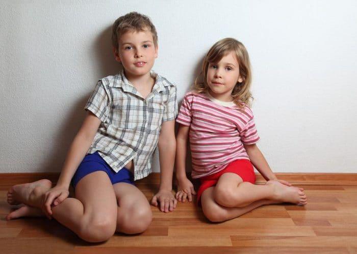 Técnica tortuga niños TDAH