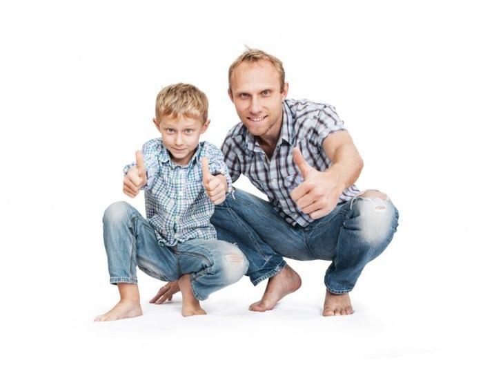 Errores padres educar hijos