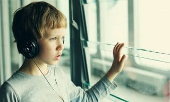 Musicoterapia autismo