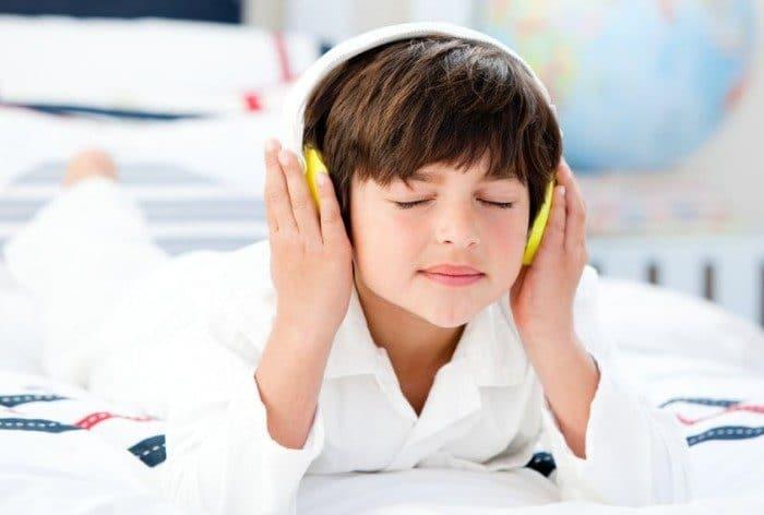 Musicoterapia tratamiento autismo infantil