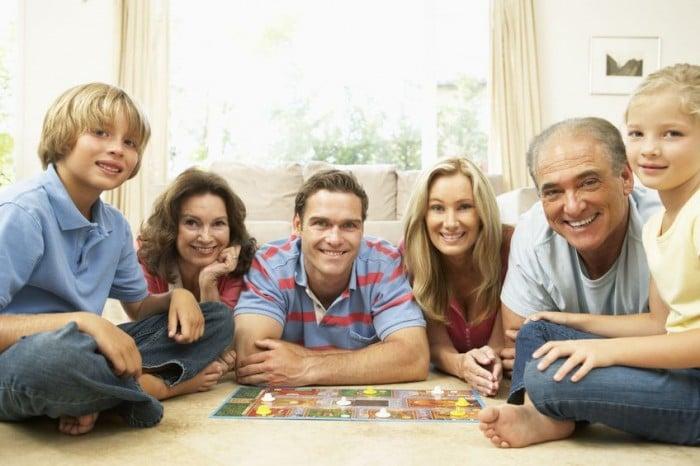 Qué pueden hacer los padres y familiares por su hijo con TDAH